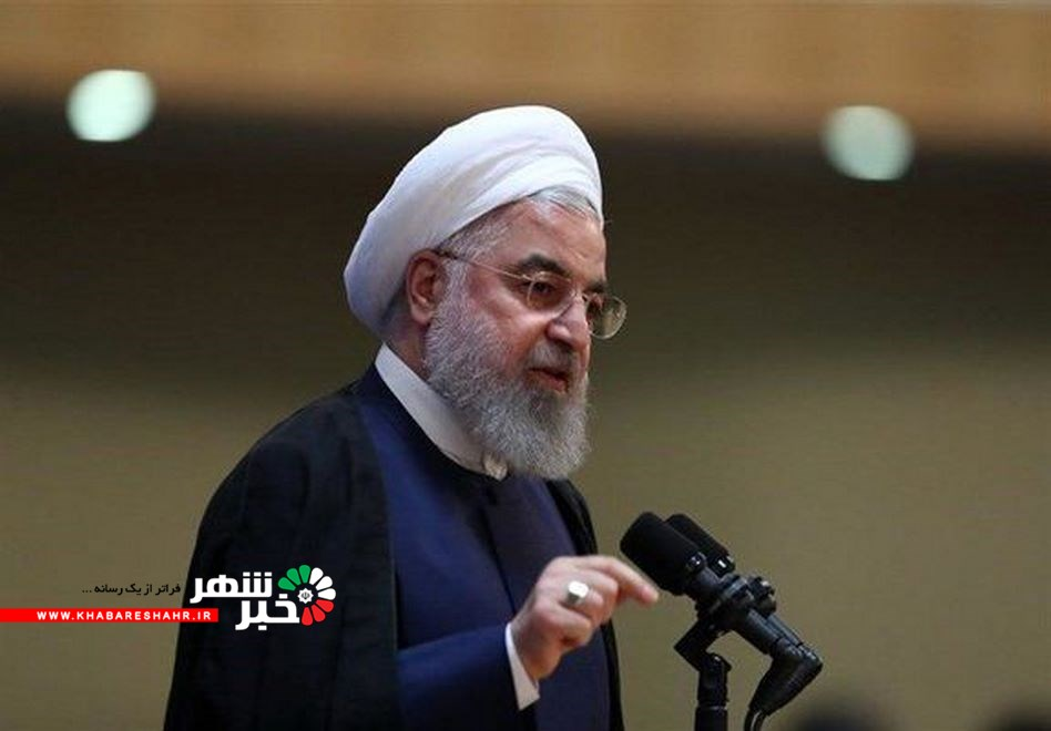 روحانی: قوه قضائیه دادگاه ویژه برای رسیدگی به سانحه سقوط هواپیما ایجاد کند/ این پرونده عادی و معمولی نیست
