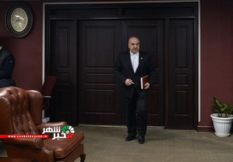 وزیر ورزش: خروج آمریکایی ها از عراق اولین ثمره خون شهید سلیمانی است