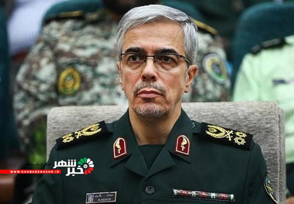 سردار باقری: ایران علاقهمند به توسعه تنش نیست اما به هر اقدام غیرعقلانی به شدت پاسخ می دهد