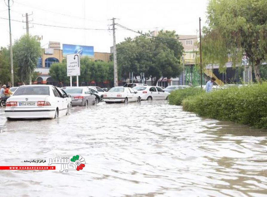 هواشناسی ایران| هشدار کولاک برف و آبگرفتگی در ۲۹ استان