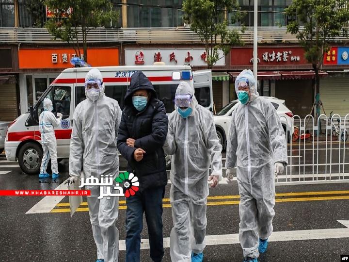 شمار قربانیان ویروس کرونا افزایش یافت