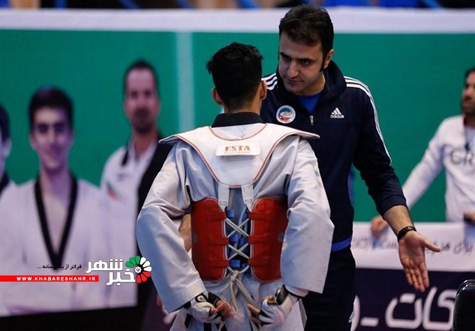 حجیزواره: تکواندو در المپیک برای ایران مدالآور خواهد بود/ حضور ساعی میتواند منجر به اتفاقات بهتری برای تیم ملی شود