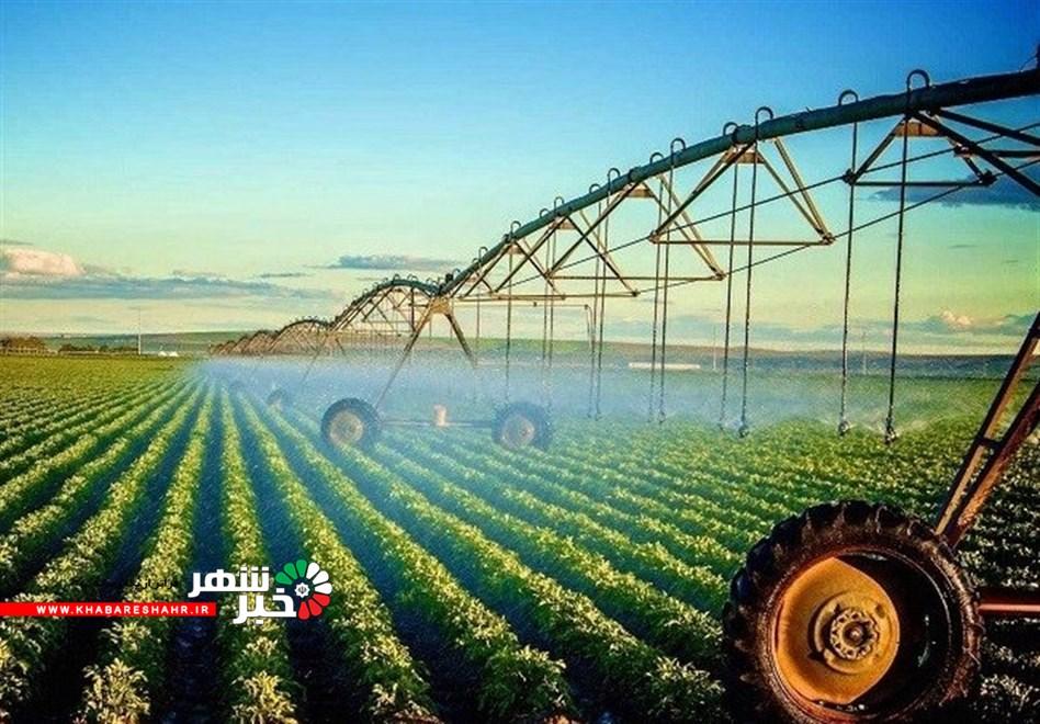 نرخ تورم تولید محصولات کشاورزی ۴۶ درصد شد