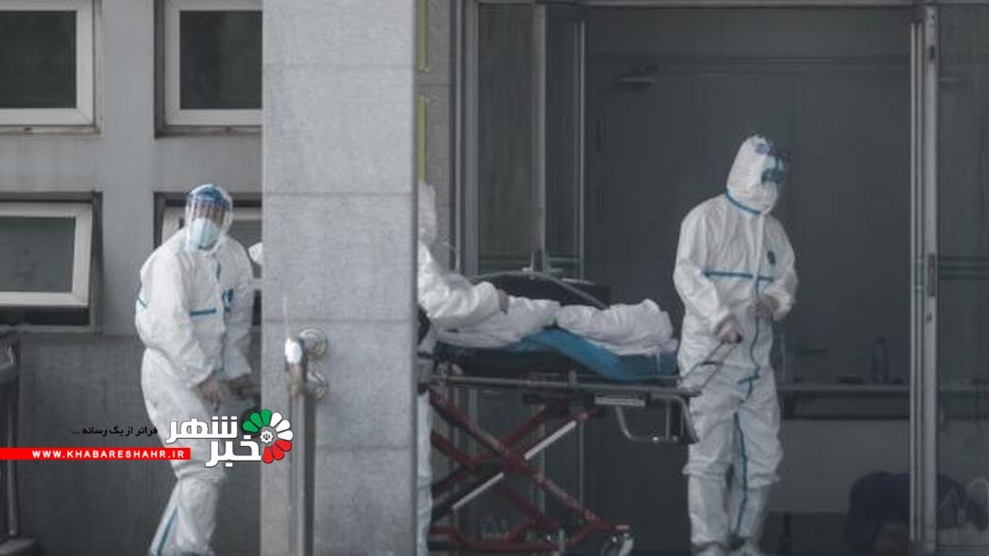 ویروس کرونا، رکورد جدیدی برجای گذاشت / جان باختن ۲۴۲ بیمار در یک روز
