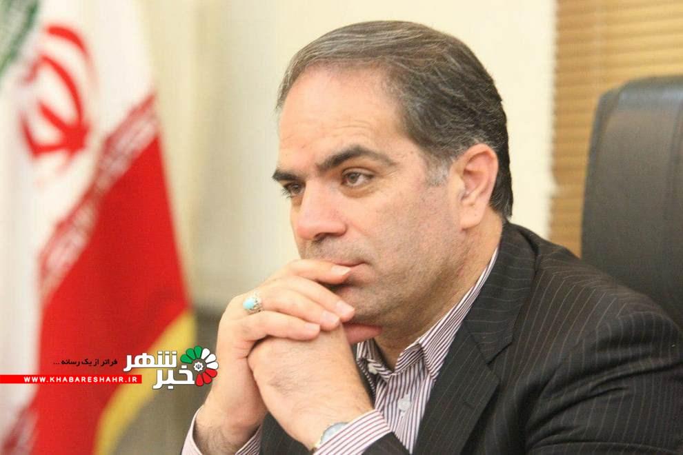 دعوت شهردار شهریار از مردم برای حضور حداکثری در انتخابات