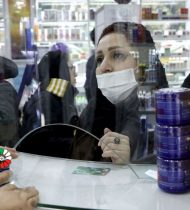 تحریم ها علیه ایران برای سلامت جهان باید برداشته شود