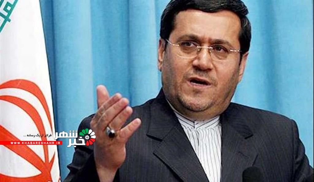 ایران: به خاطر تحریمهای آمریکا امکان خرید دارو برای مقابله با کرونا را نداریم