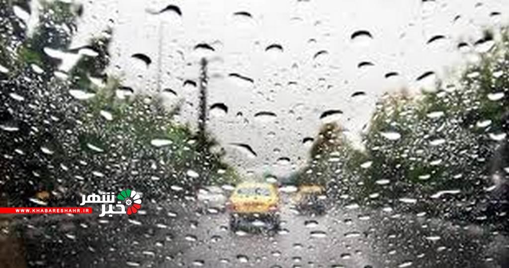بارش باران و برف در ۳۱ استان تا ۵ فروردین ۹۹/هشدار آبگرفتگی و سیلابیشدن رودخانهها
