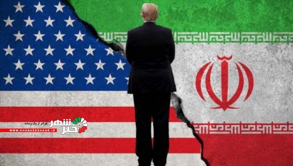 آمریکا در حال تحمیل فاجعه عمدی انسانی به ایران است