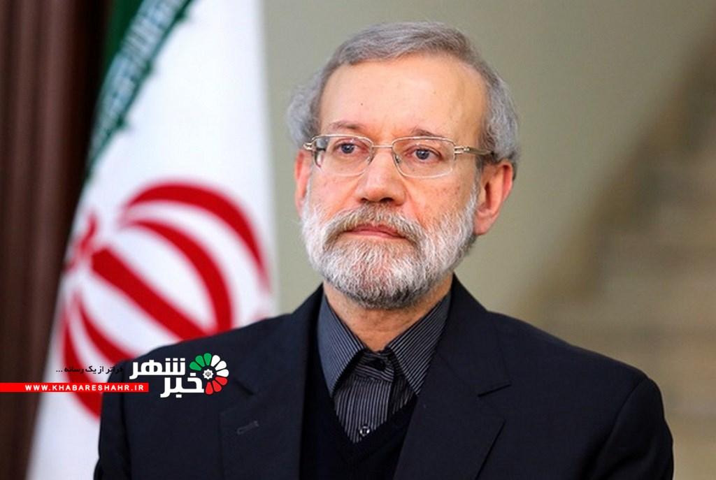 مأموریت لاریجانی به رؤسای کمیسیونها برای ارائه گزارش عملکرد دوره دهم مجلس