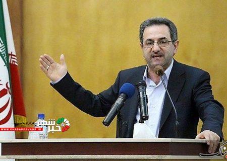 پیام استاندار تهران به مناسبت میلاد حضرت علی اکبر(ع) و روز جوان، جوانان پیشگام جهش تولید می شوند