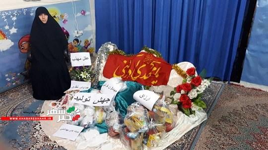 فعالیتهای موسسه قرآنی عقل مهذب باغستان