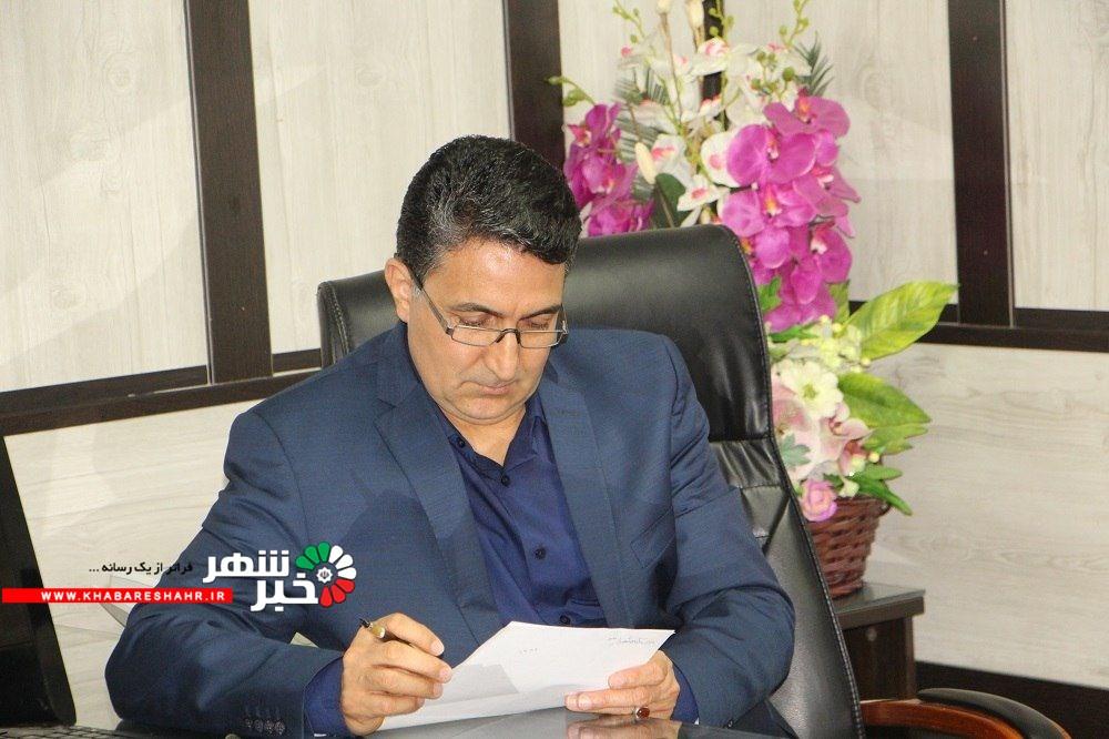 به قلم دکتر حسن رنجبر- شهردارباغستان