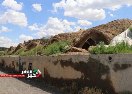 گشتی کوتاه در روستای دیدنی ورامینک در باغستان شهریار + شهریار شناسی