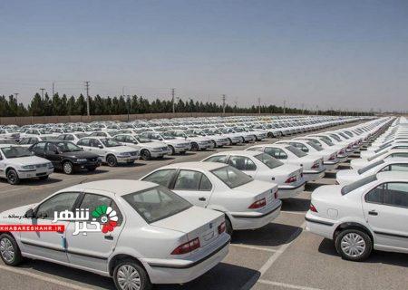 کشف دو پارکینگ بزرگ احتکار خودرو در پایتخت