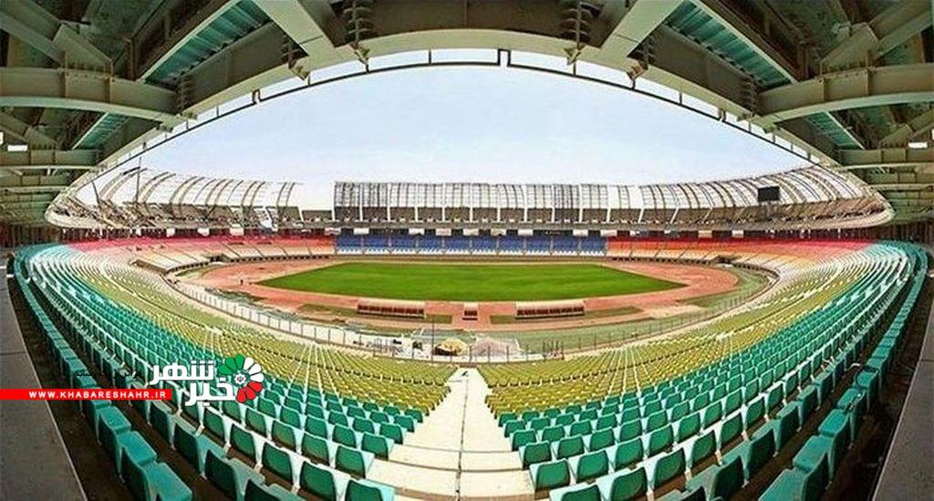 شرط رئیس جمهور برای بازگشایی ورزشگاهها