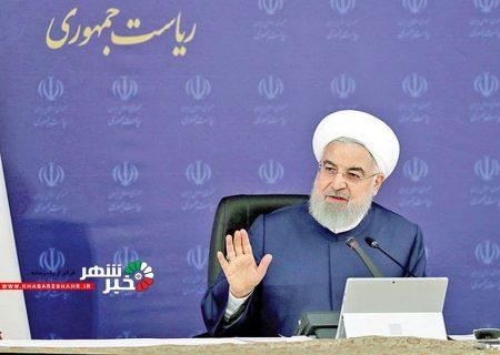 خبر مهم روحانی درباره بازگشایی مساجد برای نمازهای یومیه/ محدودیت ساعت کار پاساژها برداشته شد