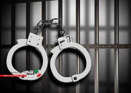 انهدام بزرگترین باند قاچاق دختران ایرانی به خارج از کشور