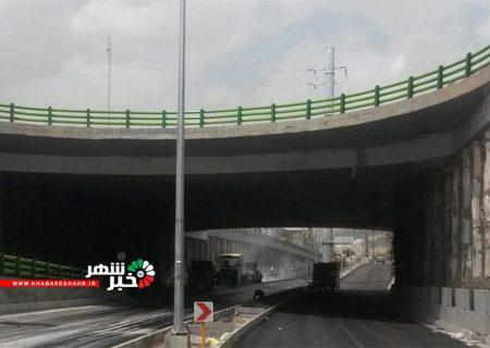 فرماندار: ایجاد تقاطع غیر هم سطح برای کاهش ترافیک شهرستان ملارد ضروری است