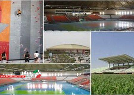 زمان بازگشایی اماکن ورزشی اعلام شد