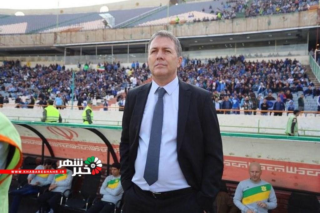 اسکوچیچ: تغییرات زیادی را در تیم ملی فوتبال ایران شاهد خواهید بود