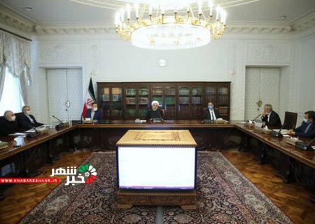 روحانی: قیمت ارز باید کنترل شود /اختصاص ارز براساس اولویتها باشد