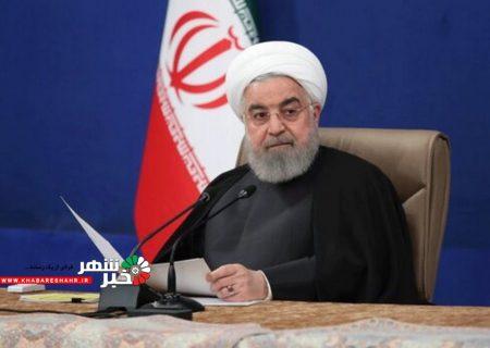 آرزوی روحانی درباره رابطه دولتش با مجلس یازدهم /میتوانستیم با مجلس دهم تفاهم بیشتری داشته باشیم اما…
