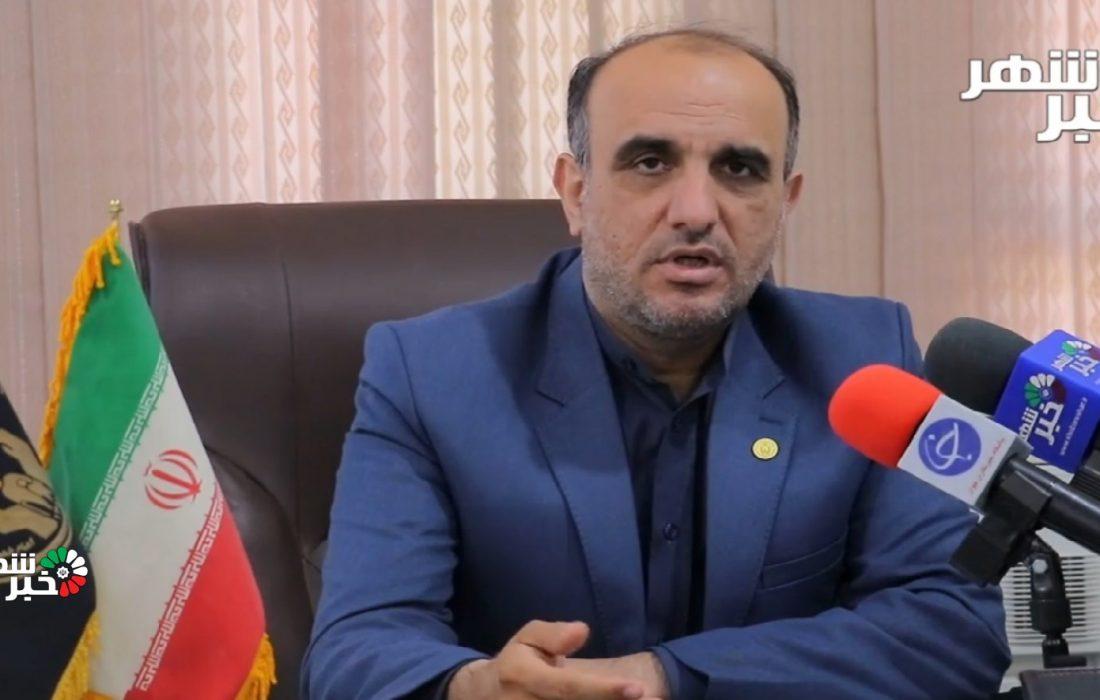 گزارش عملکرد کمیته امداد استان تهران+فیلم