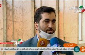 علیرضا احمدی رئیس شورای عالی استانهای کشور شد