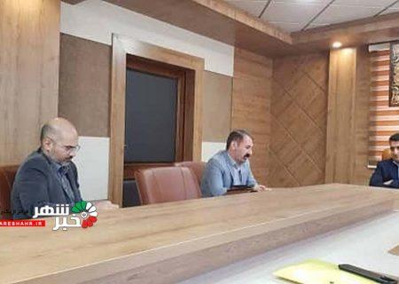 استقبال دکتر رنجبر از گسترش فعالیت های فرهنگی هنری توسط انجمن ها درشهرباغستان