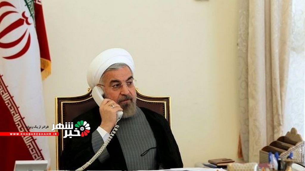 دستور جدید بورسی روحانی