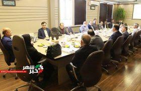برگزاری جلسه بررسی طرح هادی روستاهای شهرستان شهریار