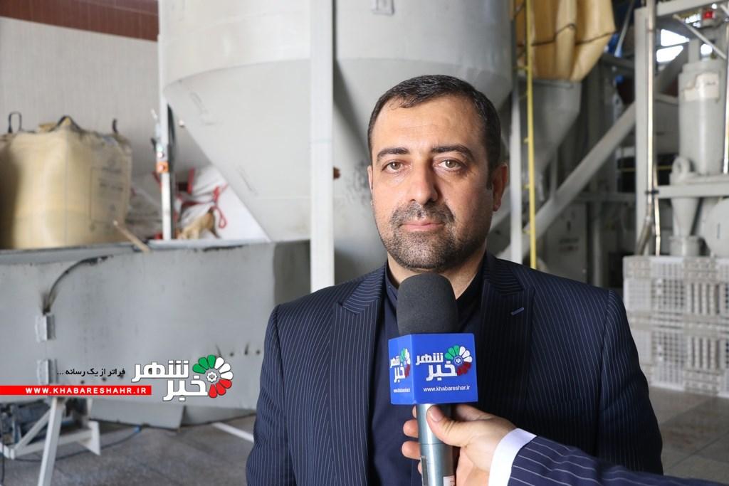۵۴ درصد مشکل صنعتگران در استان تهران مربوط به امورات بانکی است