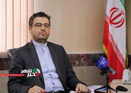 رئیس اداره صمت شهریار در پیامی از جامعه اصناف شهرستان شهریار تقدیر و تشکر کرد