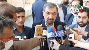 محسن رضایی :دستاوردهای مدیریت ملی را در مدیریت منطقه ای و محلی دنبال کنید