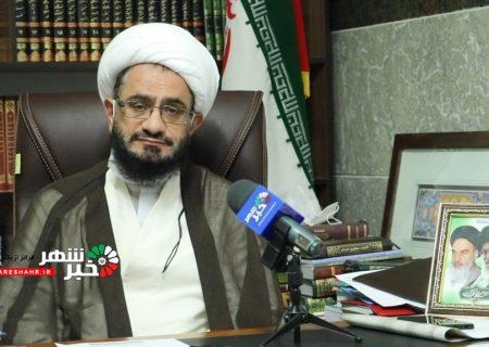 نظرات حجت الاسلام والمسلمین بابائیان امام جمعه شهر جدید اندیشه در خصوص نماز جمعه