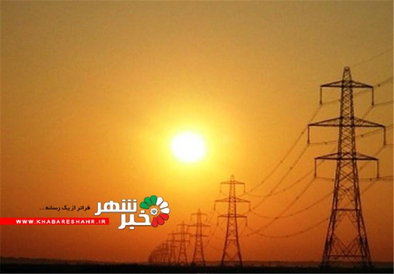 پیک مصرف برق در تهران ١٢ الی ١۶ اعلام شد