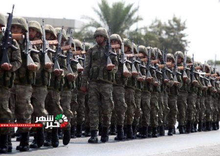 برترین قدرتهای نظامی جهان مشخص شدند/ ایران بالاتر از تمامی رقبای منطقهای خود