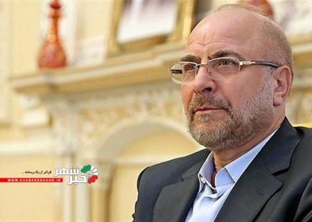 احکام جدید قالیباف برای معاونین قوانین و نظارت مجلس