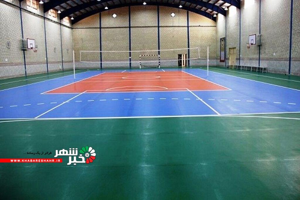 مجموعههای ورزشی شهرداری تهران تعطیل شد