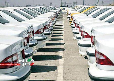 تولید خودرو امسال ۱۳ درصد افزایش یافت