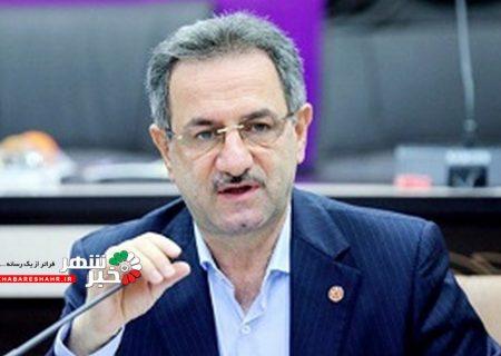 استاندار تهران: امکان استفاده از خدمات برای متخلفان در استفاده از ماسک وجود ندارد