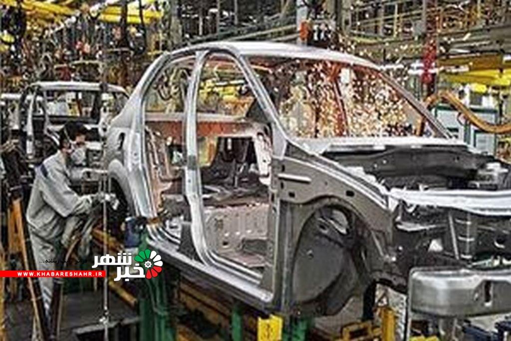 معاون وزیر صمت: قیمت خودرو کاهش می یابد