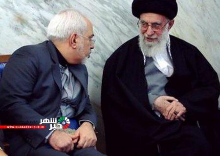 مشی رهبر انقلاب در مذاکرات هستهای