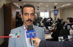الله یاری: نبود برنامه منسجم در کشور و عدم رعایت عمومی باعث تشدید کرونا شد