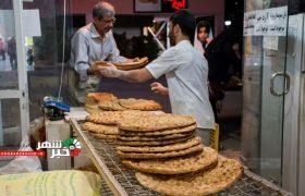 نانوایان خواستار افزایش ۴۰ درصدی قیمت نان شدند