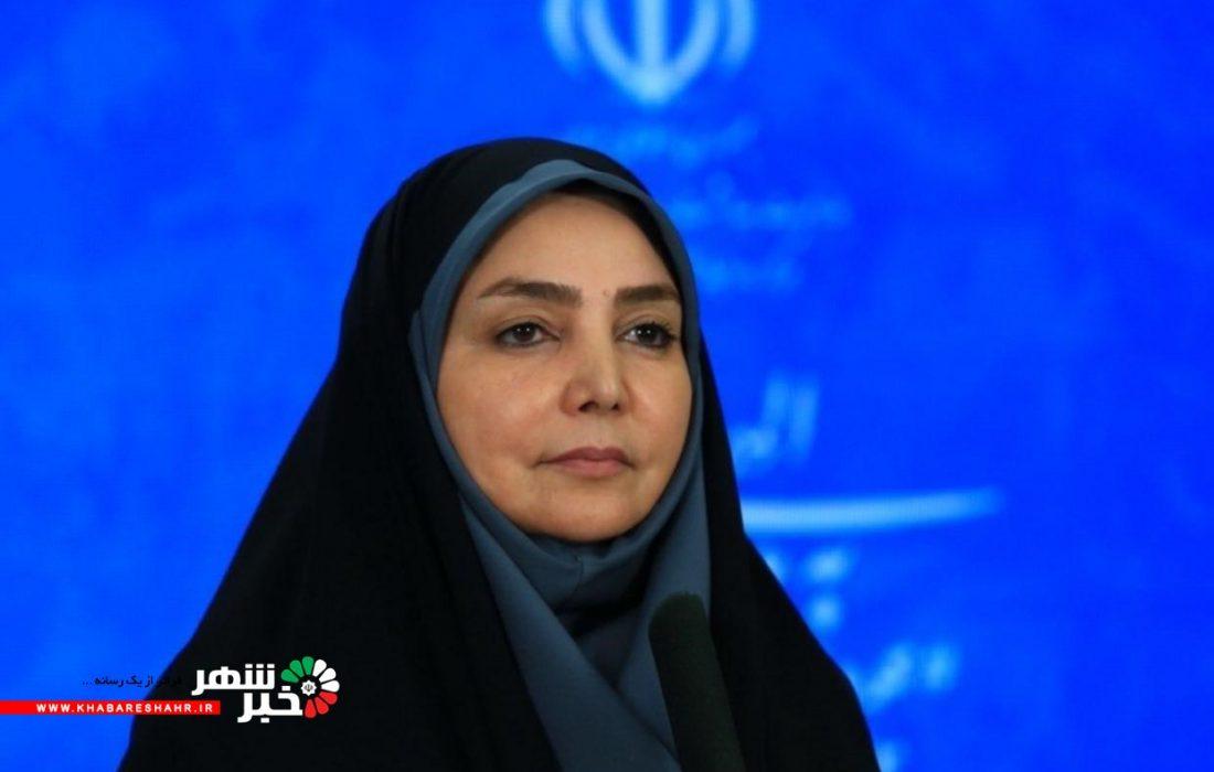 آخرین آمار کرونا در ایران؛ مجموع جان باختگان از مرز ۱۱ هزار نفر فراتر رفت