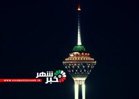 میلاد برای لبنان خاموش شد