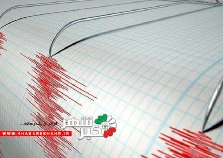 زمین لرزه شدید شمال غربی کشور را لرزاند