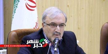 مذاکرات ایران با تولیدکنندگان بزرگ واکسن دنیا از زبان وزیر بهداشت/روزهای اول شیوع کرونا برای ما سخت بود